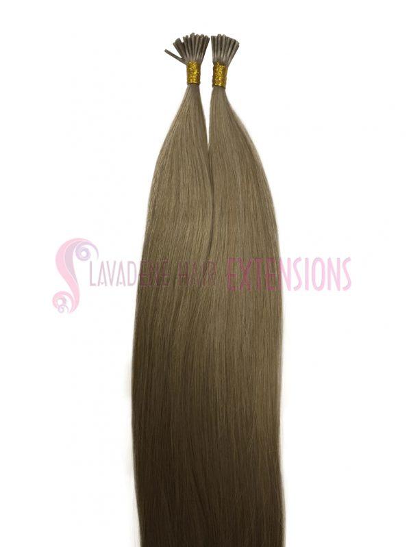 Micro Bead Hair Extensions 50strands - Colour Dark Blonde #18