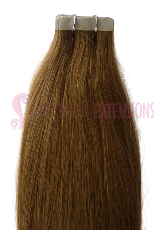 Tape Hair Extensions - Colour #12