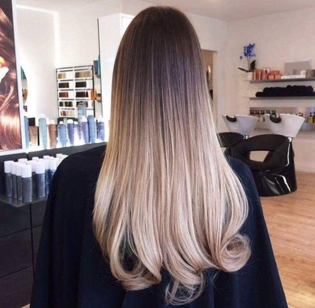 Pamper Yourself With Hair Extensions And Flaunt Your Style!