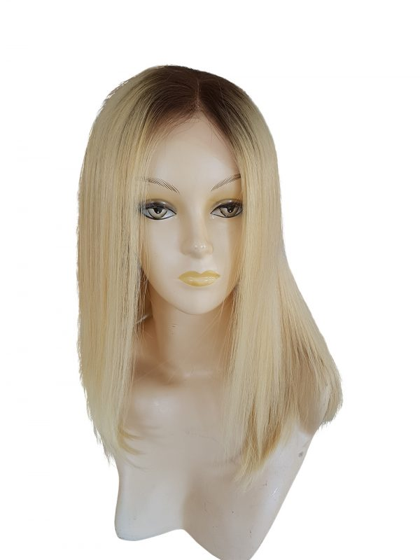 Lavadene Lace front Human Hair Wig - LavN32